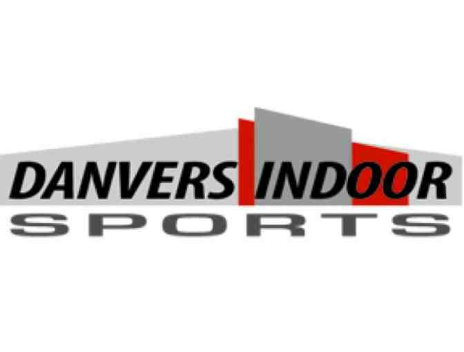 DIScover Summer Camp at Danvers Indoor Sports- Value $50