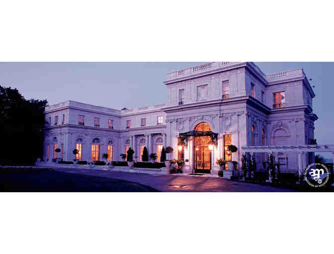 Guest Passes - Newport Mansions - Value $35