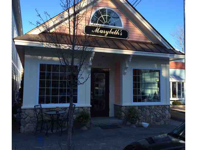 Marybeth's Day Spa Gift Card $25