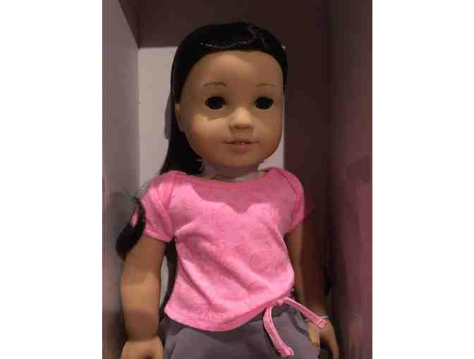 American Girl Doll - Value $115