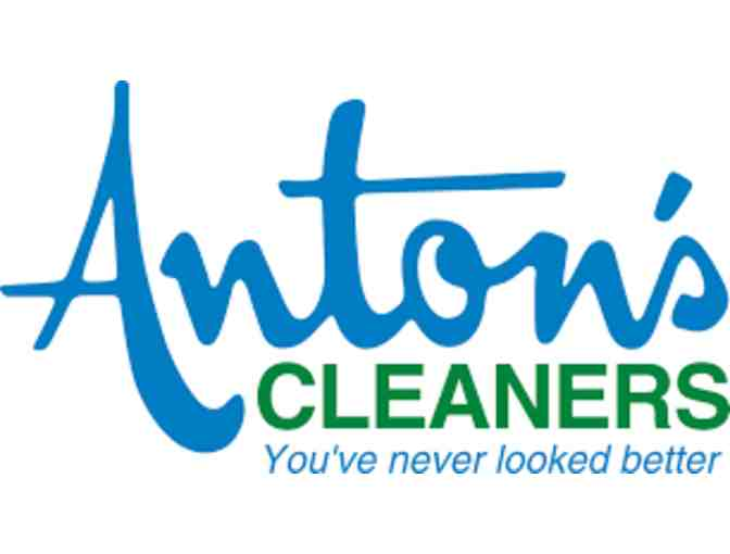Anton's Cleaners - $25 Gift Certificate