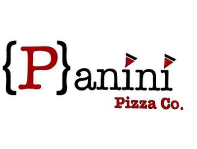 Panini Pizza Co. (Beverly and Middleton)- $25 gift card