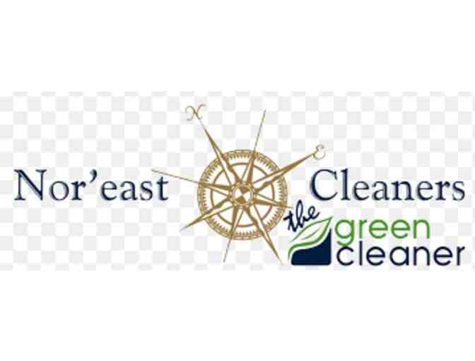 Nor'East Cleaners $25 gift certificate