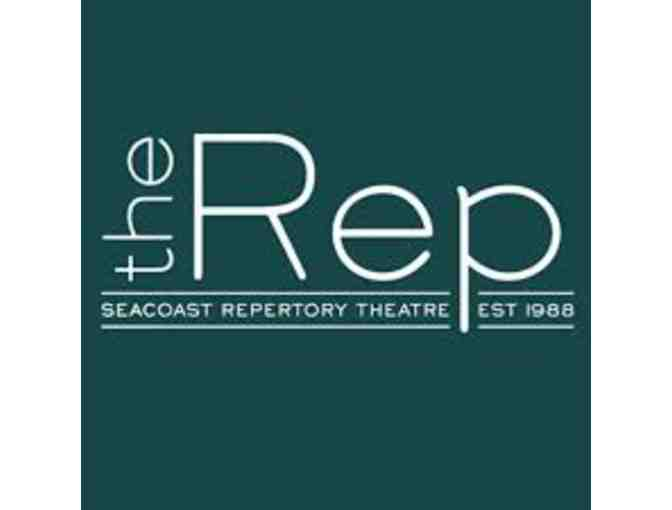 Seacoast Repertory Theater - $50 gift certificate
