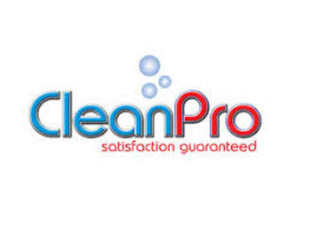 Clean Pro - Two hours of cleaning services - Value $180