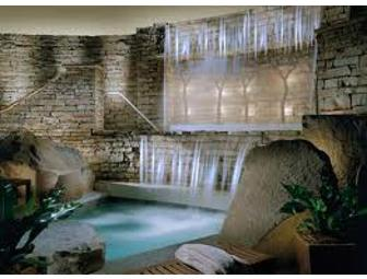 Spa Package for Two at The Lodge at Woodloch