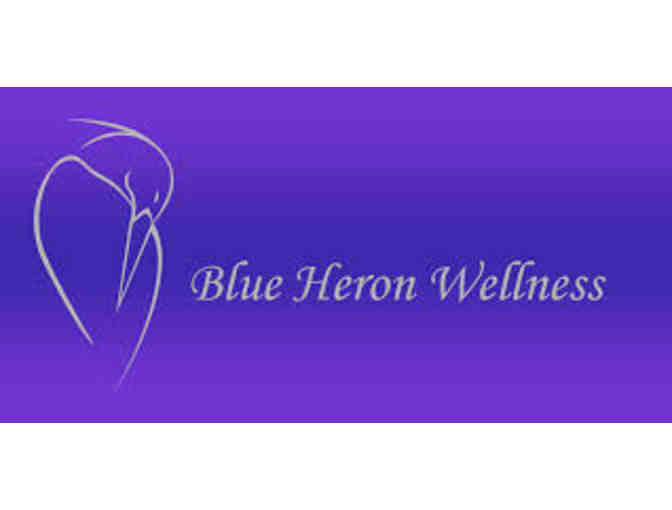 Gift Card for Blue Heron Wellness