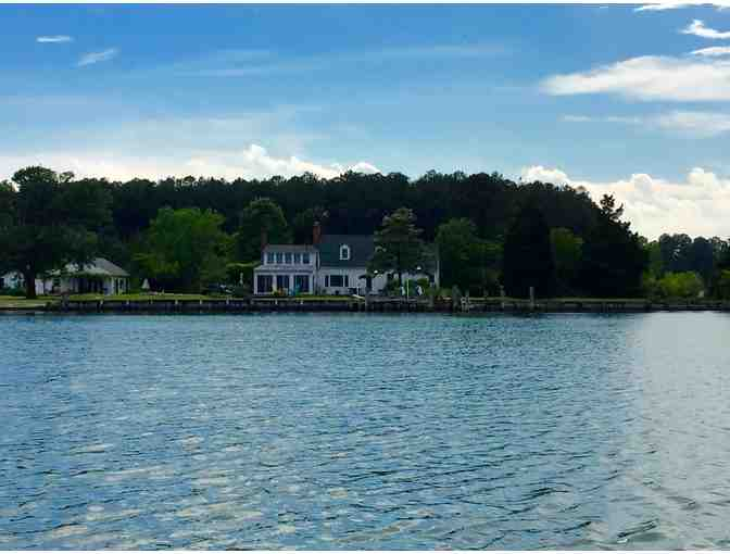 Eastern Shore Vacation Home - Long Weekend Stay