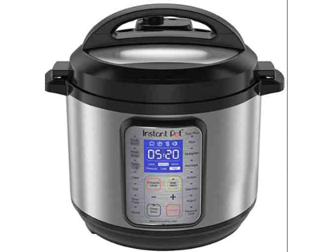 Instant Pot Progammable Pressure Cooker