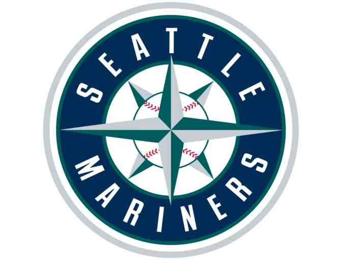 4 Main Level or Terrace Club Tickets to a 2021 Mariners Home Game - Photo 1