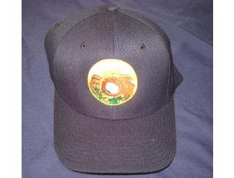 Window Rock/Navajo Nation hat