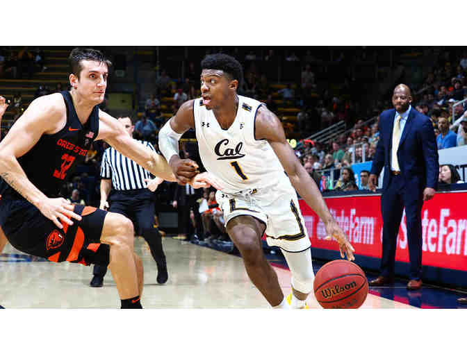 Cal Men's Basketball - Two (2) 2019-2020 Season Tickets - Photo 3