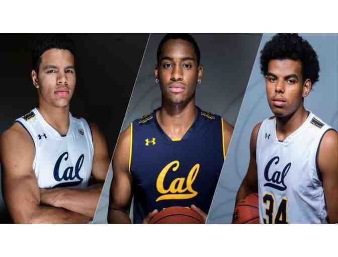 Cal Men's Basketball - Two (2) 2019-2020 Season Tickets - Photo 2