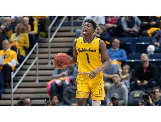 Cal Men's Basketball - Two (2) 2019-2020 Season Tickets - Photo 1