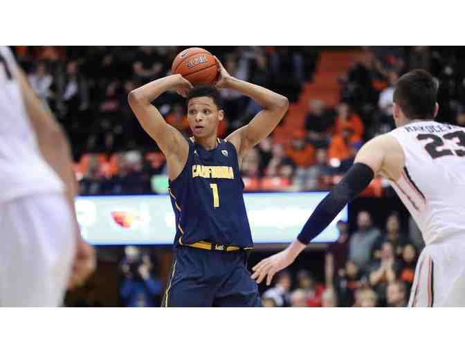 Cal Men's Basketball - 2 Home Opener Tickets + 2 FREE Tickets & Scoreboard Recognition - Photo 4