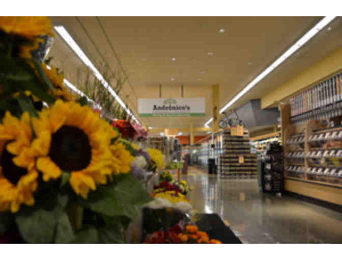 $250 Gift Certificate to Safeway Community Markets, four (4) free football tickets - Photo 6