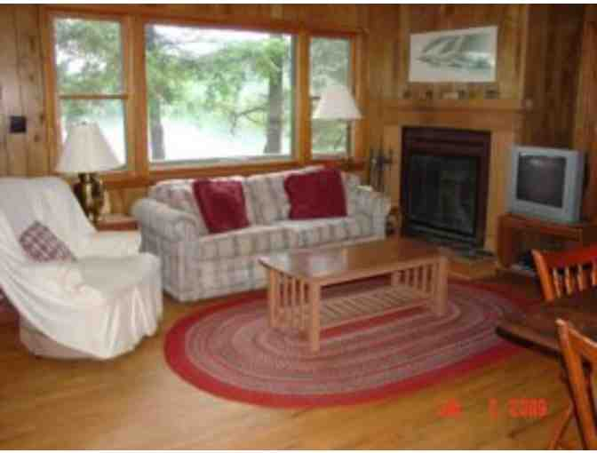 Adirondack getaway on Brant Lake, NY for One Week - PRICE REDUCED!
