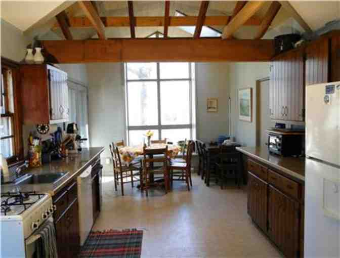 Wellfleet Cottage for Weekend in April/May or September/October 2018 (sleeps 10)