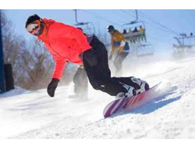 Wachusett Mountain Lift Tickets - 2