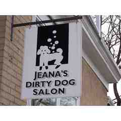 Jeana's Dirty Dog Salon