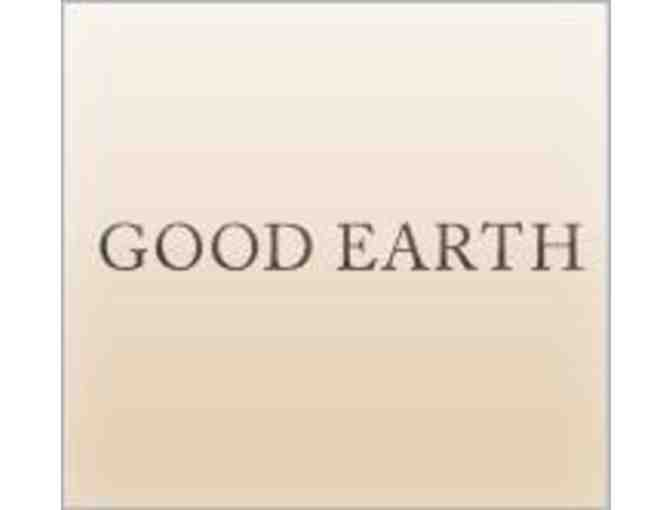 Good Earth $50 Gift Certificate - Photo 1