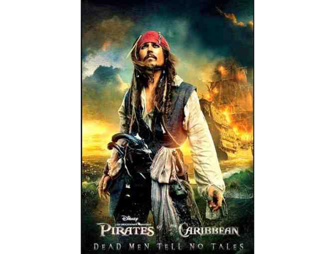Пираты Карибского моря 6 смотреть бесплатно онлайн в