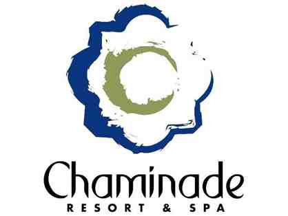 Chaminade Resort & Spa in Santa Cruz - One Night Stay + Breakfast for Two