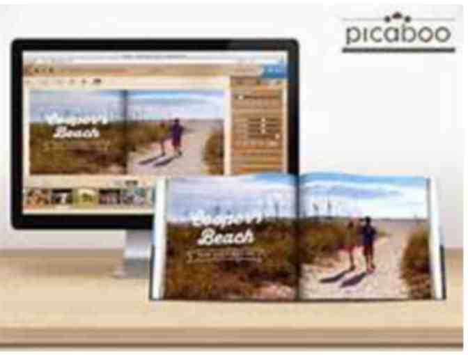 $50 Picaboo Gift Voucher