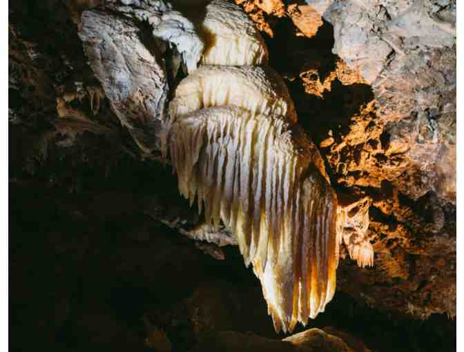 Black Chasm Cavern - Angels Camp CA