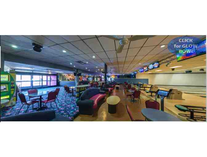 Family Party Package for LASER ALLEYS - York PA