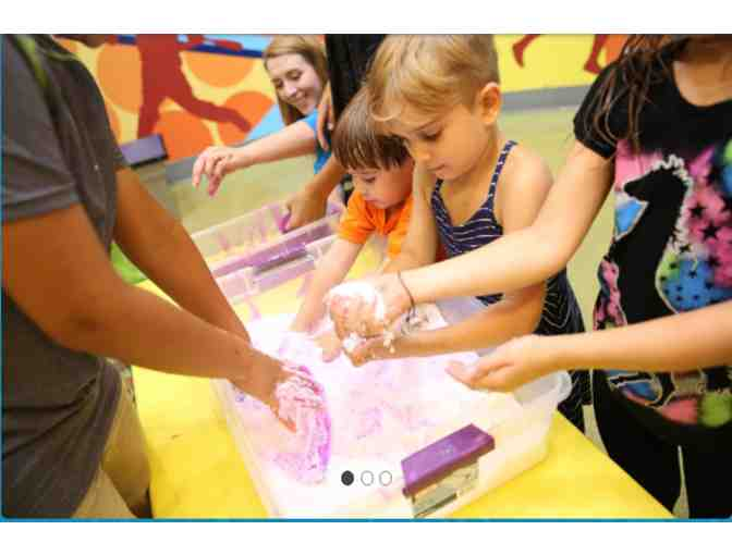 Make Learning Fun at the Delaware Children's Museum - 2 ADMS