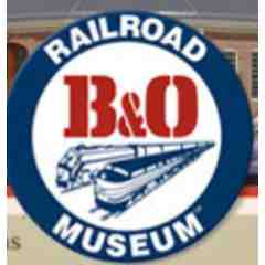 B & O Railroad Museum