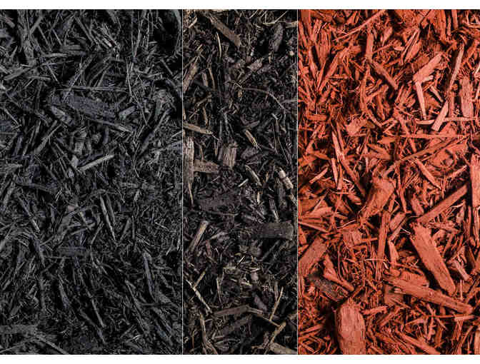 Olde Earth Products Mulch Gift Certificate