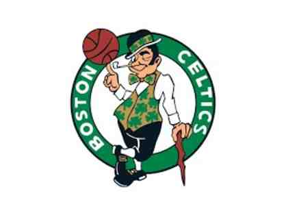 Celtics Tickets - 4/8/16 Boston Celtics v Milwaukee Bucks