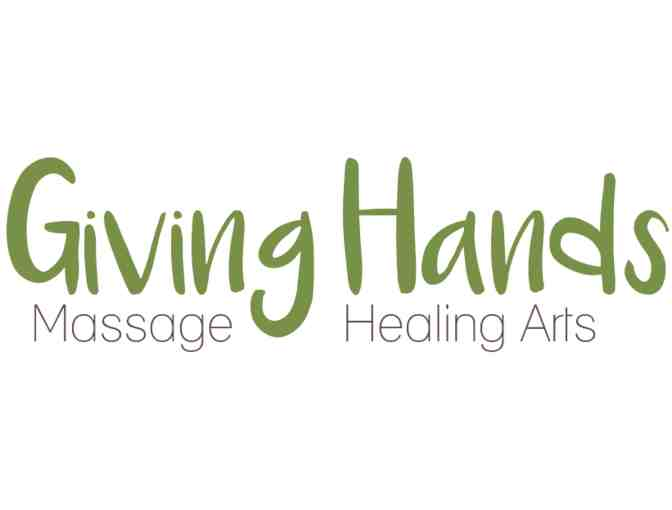 1/2 Hour Massage at Giving Hands Massage & Healing Arts - Photo 1