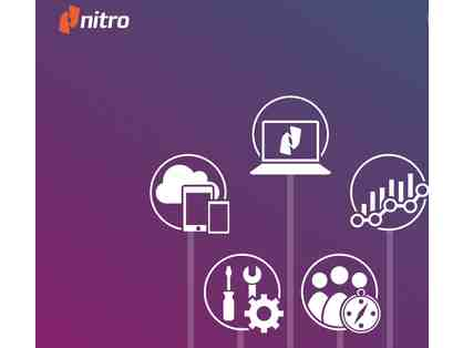 Nitro Productivity Suite