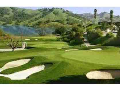 Indian Valley Golf Club Four (4) Complementary Monday-Thursday Green Fees
