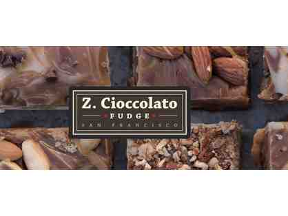 ZOOM Chocolate Making Class from Z. Cioccolato (Includes kit w/supplies and ingredients)