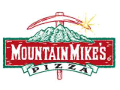 Mountain Mike's $25 Gift Card