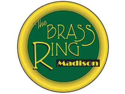 Brass Ring $25 Gift Card