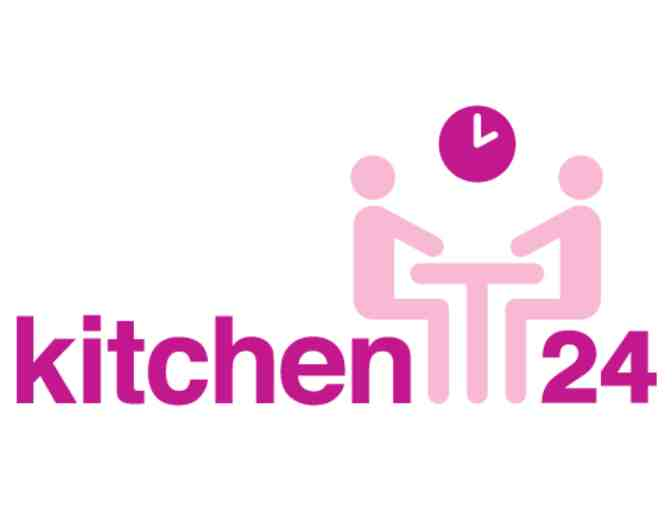 $50 Kitchen 24 Gift Card - Photo 1