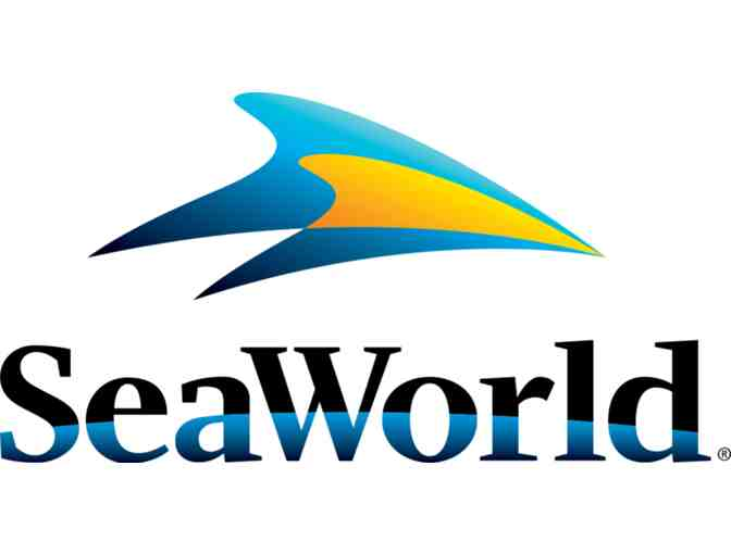 4 Admission Tickets to Seaworld San Diego - Photo 1