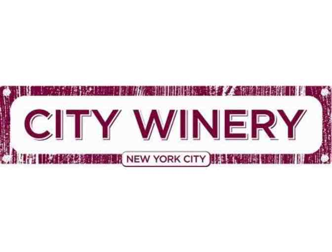 2 Tickets to See Steve Earle at City Winery New York - Photo 2