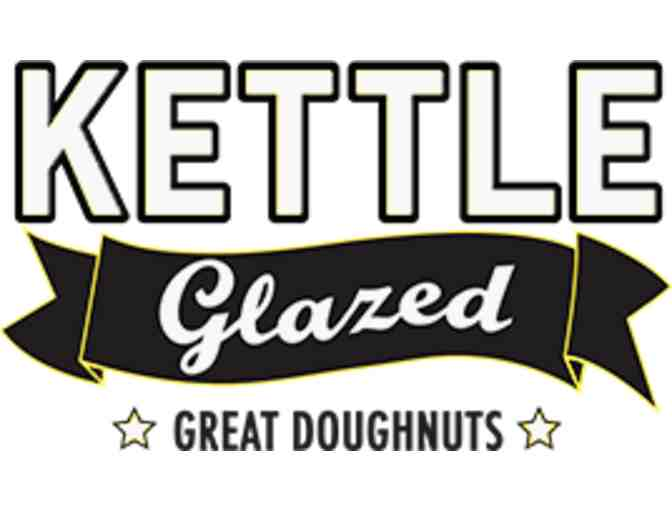 $20 Kettle Glazed Doughnuts Gift Card - Photo 1