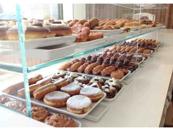$20 Kettle Glazed Doughnuts Gift Card - Photo 2