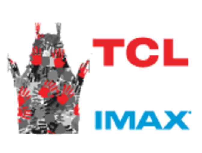 2 TCL Chinese Theatres + IMAX Tickets In Hollywood - Photo 1