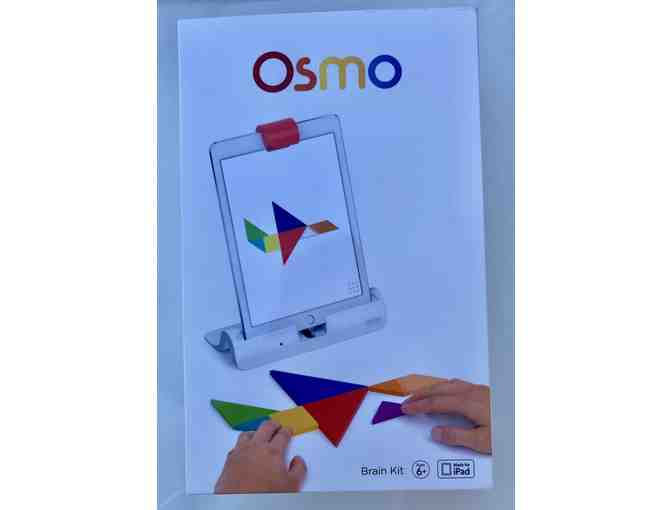 Osmo Brain Kit - Photo 1