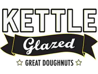 $20 Kettle Glazed Doughnuts Gift Card