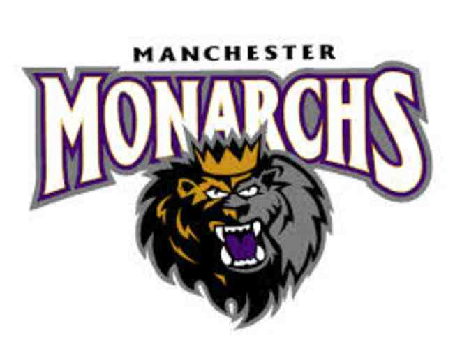 Manchester Monarchs - Four Gold Level Tickets to a 2016-2016 Game