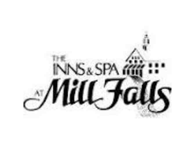 Mills Falls At The Lake - One Night Stay At One Of The Four Inns